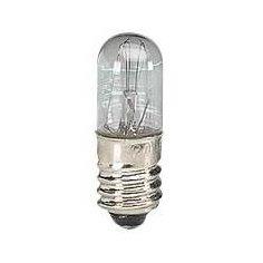 Ampoule E10 230V 3/4W pour...