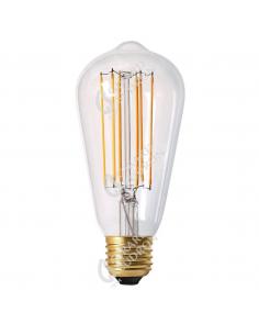 Ampoule led EDISON couleur...