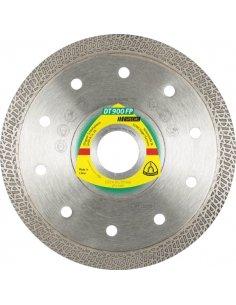 Disque diamant D.125mm pour...